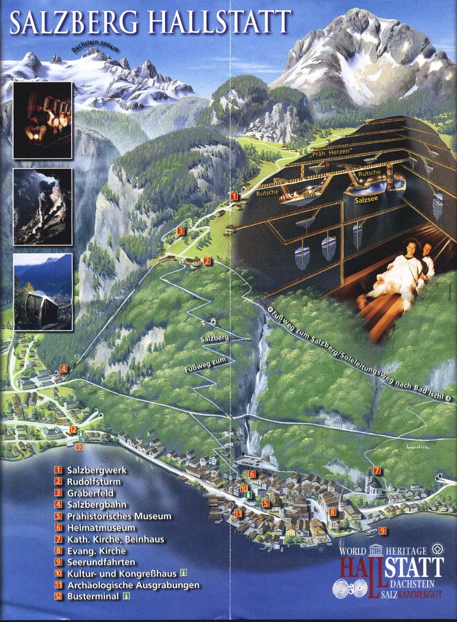 Travel Austria 1999